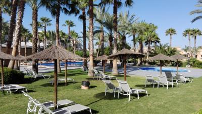 Imagen del Hotel Alicante Golf