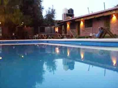 Hotel Rustico Cerro Del Valle - Image4