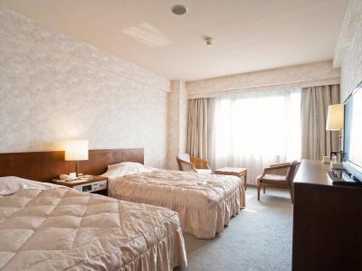 more details of Plaza Hotel Shimonoseki(下關廣場酒店) | Yamaguchi, Japan(日本山口縣)