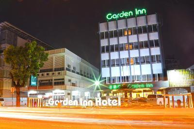 Garden Inn Hotel Bhbrinfo