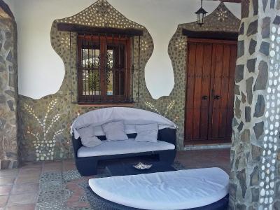 gran imagen de Casa Rural Cuesta Vélez