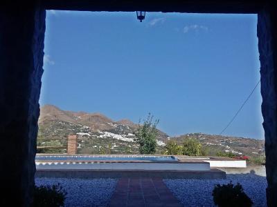 Imagen del Casa Rural Cuesta Vélez