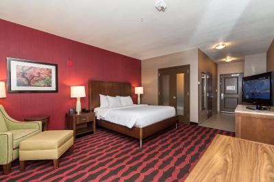 Hilton Garden Inn Closest Foxwoods Preston Ct