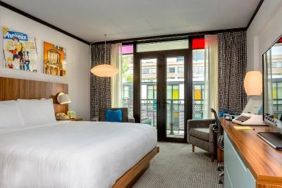 the verb hotel boston usa. Black Bedroom Furniture Sets. Home Design Ideas