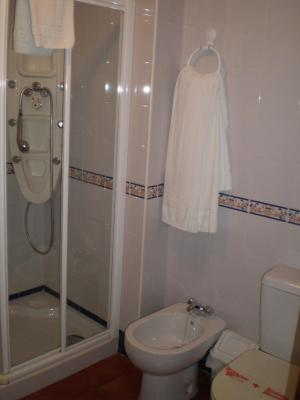 Bonita foto de Hotel La Yedra