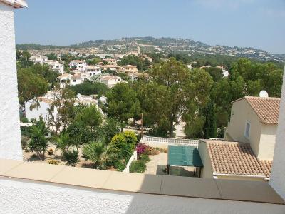 Bonita foto de Villa Leona