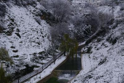 gran imagen de Vivienda Rural Rio Cerezuelo