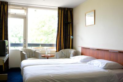 Fletcher hotel bon repos nederland noorbeek for Bon de reservation hotel