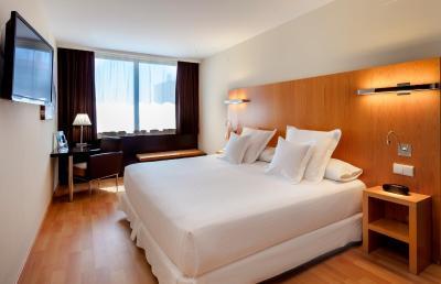 Imagen del Occidental Cádiz by Barceló Hotel Group