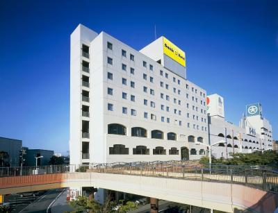 more details of Smile Hotel Shimonoseki(下關微笑酒店) | Yamaguchi, Japan(日本山口縣)
