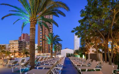 Bonita foto de Hotel RH Princesa