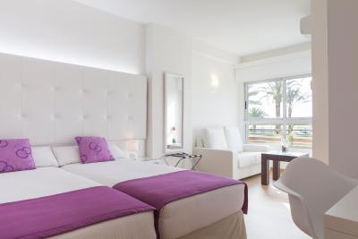 Imagen del Hotel Albahia Alicante