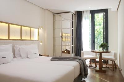 Bonita foto de Ofelias Hotel 4* Sup