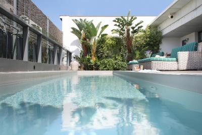 Ofelias Hotel 4* Sup imagen