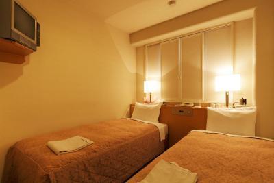photo of Okazaki Daiichi Hotel East Wing(岡崎第一酒店東翼) | Aichi, Japan(日本愛知縣))