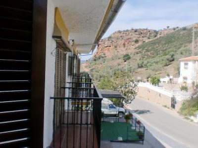 Foto del Hotel Restaurante Atalaya