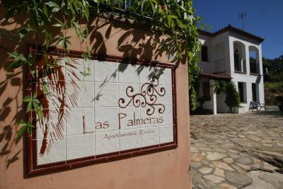 Apartamento Rural Las Palmeras fotografía