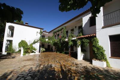 Foto del Apartamento Rural Las Palmeras