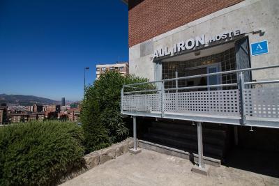Imagen del All Iron Hostel