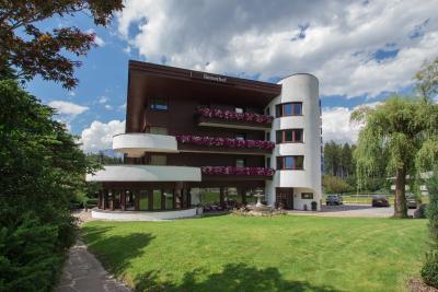 Hotel Garni Romerhof Innsbruck