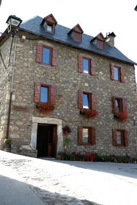 Casa Jansu fotografía