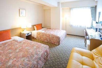 photo of Pearl Hotel Kasai(關西珍珠酒店) | Tokyo, Japan(日本東京都))