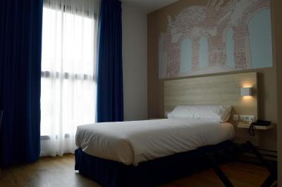 Foto del Hotel Balneario de Graena