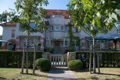 De Haan - Hotel - B&B Het Zonnehuis