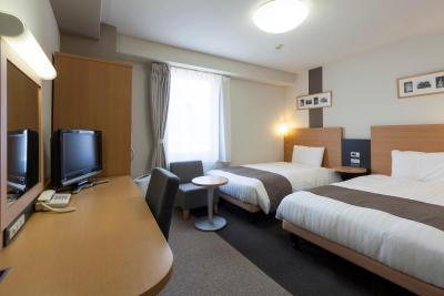 photo of Comfort Hotel Shin Yamaguchi(新山口康福酒店) | Yamaguchi, Japan(日本山口縣))