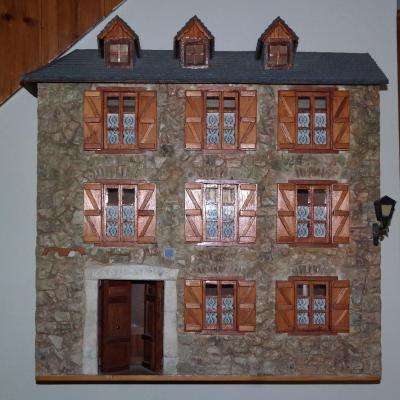 gran imagen de Casa Jansu