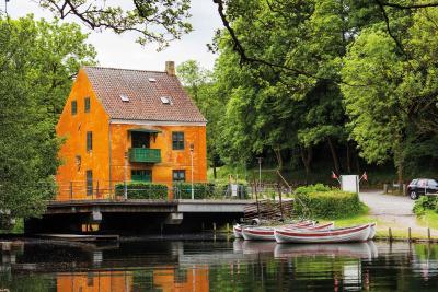 Frederiksdal Sinatur Hotel & Konference, Kongens Lyngby – opdaterede priser for 2019
