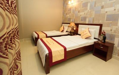 Thuan Phung Hung Hotel
