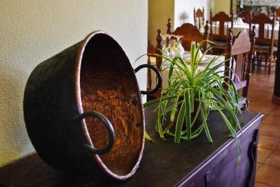 Hotel Galaroza Sierra imagen