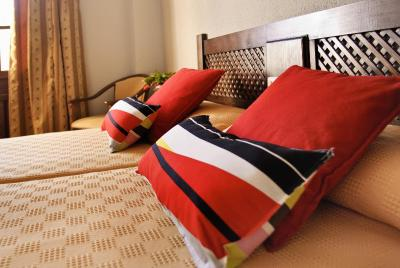 Imagen del Hotel Galaroza Sierra