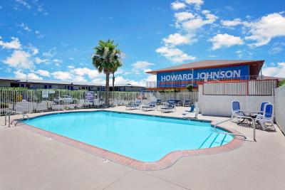motel howard johnson tropicana las vegas nv. Black Bedroom Furniture Sets. Home Design Ideas