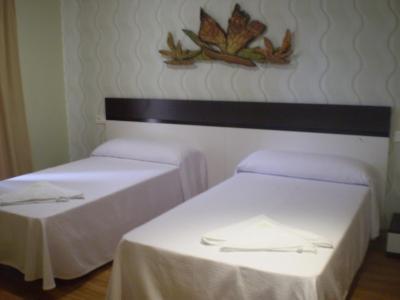 Bonita foto de Hotel Gardu