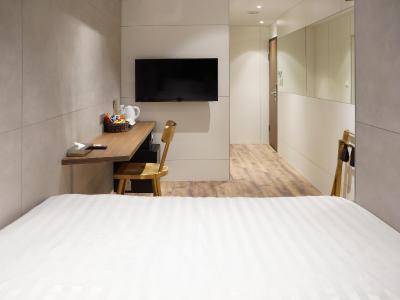 photo of 旅樂序精品旅館站前五館(Hotel Relax 5) | 台灣台北市