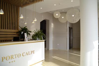 Imagen del Hotel Porto Calpe