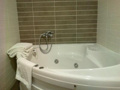 Imagen del Hotel Anabel Baza