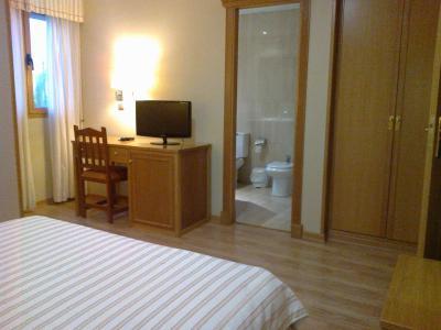 gran imagen de Hotel Anabel Baza