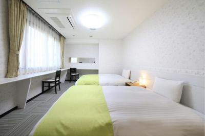 more details of Shinmatsudo Station Hotel(新松戶站酒店) | Chiba, Japan(日本千葉縣)