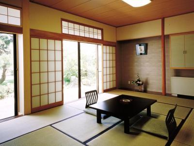 more details of Kansuitei Kozeniya(卡蘇特考澤尼亞日式旅館) | Tottori, Japan(日本鳥取縣)