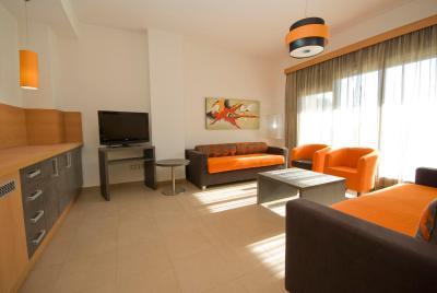 Alcocebre Suites Hotel imagen