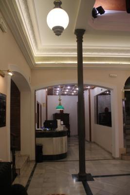 gran imagen de Hotel Palacio de Oñate