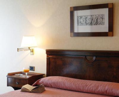 Imagen del Hotel Alcomar