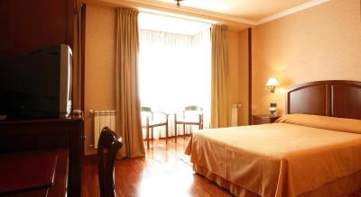gran imagen de Hotel Alcomar