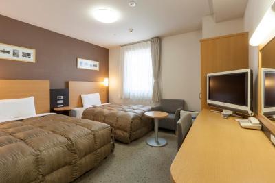 photo of Comfort Hotel Kure(吳市凱富特酒店)   Hiroshima, Japan(日本廣島縣))