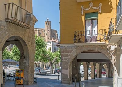 Foto del Cal Comabella