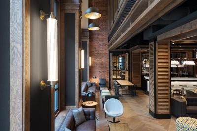 Bonita foto de The Corner Hotel