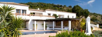 Casa Esmeralda imagen